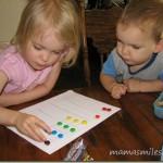 numeracy for children