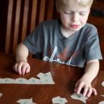 numbers for preschoolers