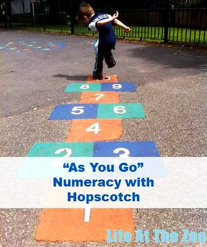 numeracy agility