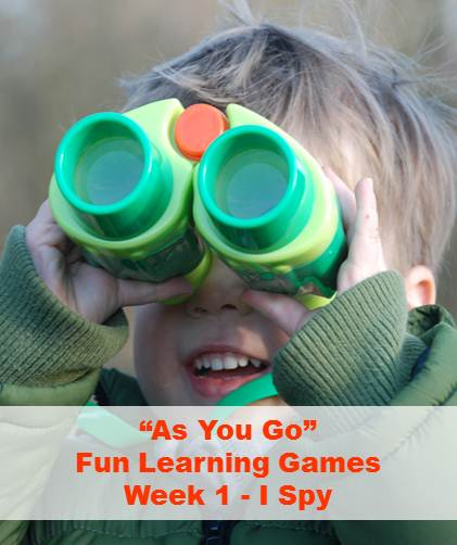 simple learning games