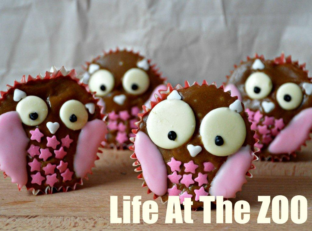 The Abc Of Kid S Baking Ideas Life At The Zoo