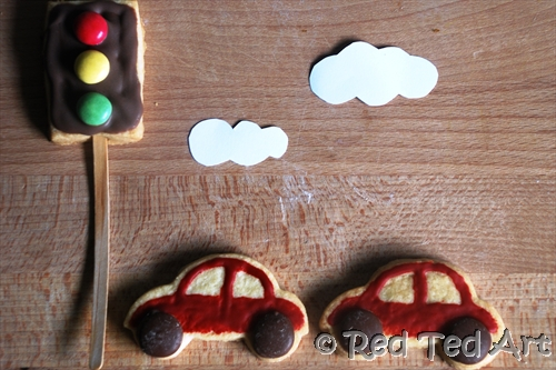 traffic-light-cookies