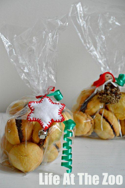 Traditional #Christmas Cookies Recipes