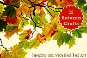 Wonderful Fall Craft IDeas