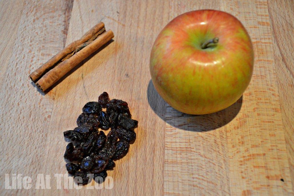 Baked Apple Recipe (2)