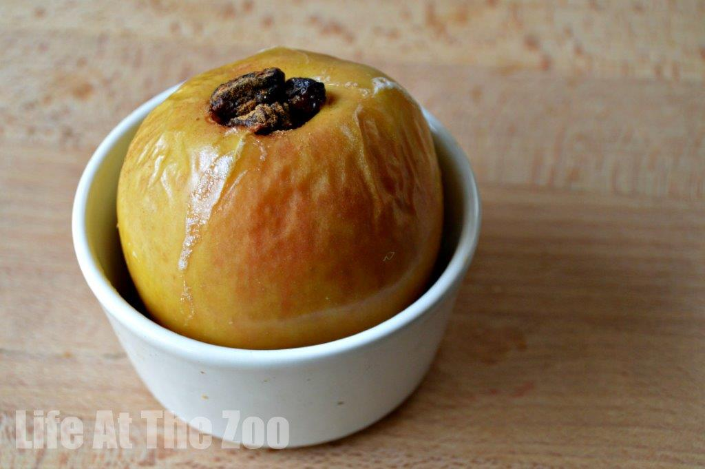 Simple Baked Apple Recipe (2)
