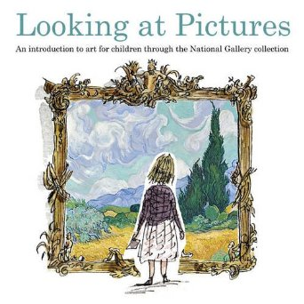 Looking at Pictures with Kids