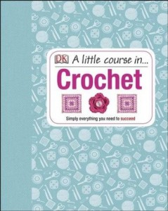 crochet books for beginners