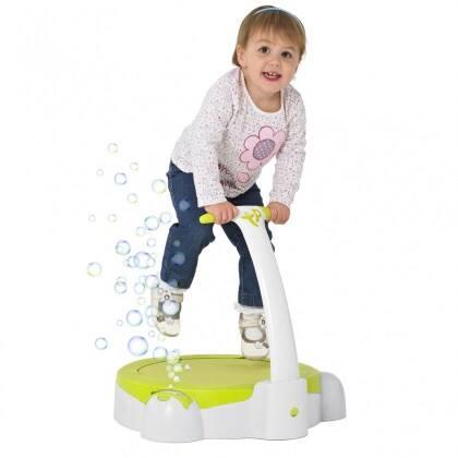 toddler fun for the garden