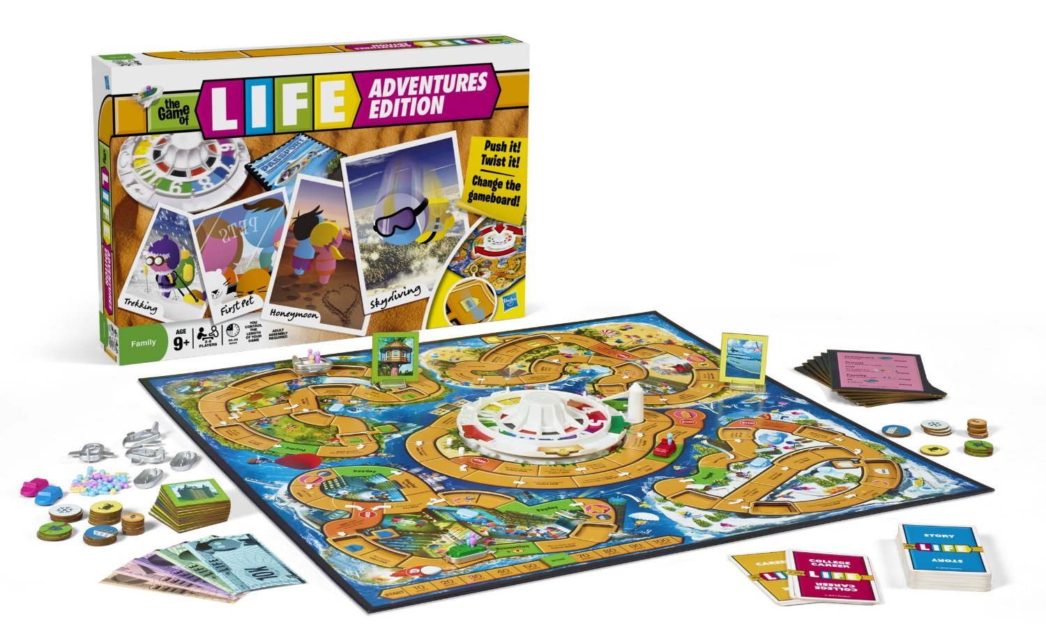 20 Must Have Board Games for Family Game Night - Life At The Zoo