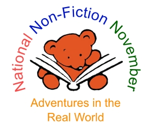 national non fiction month