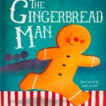 Gingerbread Man Books for Kids (1)