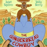 Gingerbread Man Books for Kids (10)