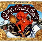 Gingerbread Man Books for Kids (11)