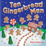 Gingerbread Man Books for Kids (12)