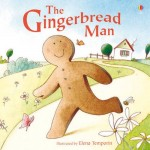 Gingerbread Man Books for Kids (20)