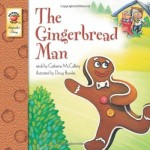Gingerbread Man Books for Kids (3)