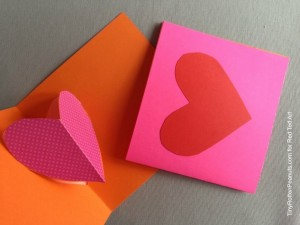 Valentines Cards pop up hearts (4) - Copy