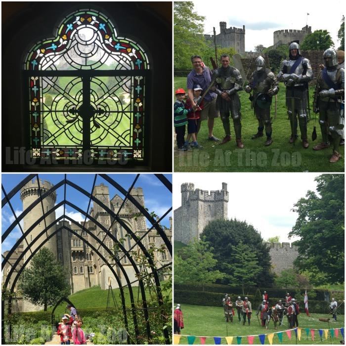 Arundel Castle - a wonderful day out