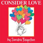 Consider love - valentines books for kids