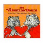 Valentines Books For Kids - the Valentine's Bears