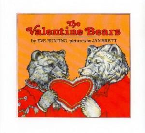 Valentines Books For Kids - the Valentine's Bears
