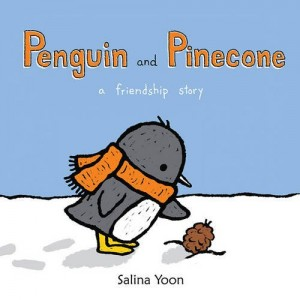 friendship stories for valentines day Penguin and Pinecone