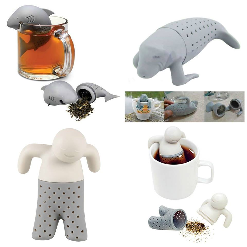 Kitchen Gadgets - great quirky gift ideas (16) - Life At The Zoo