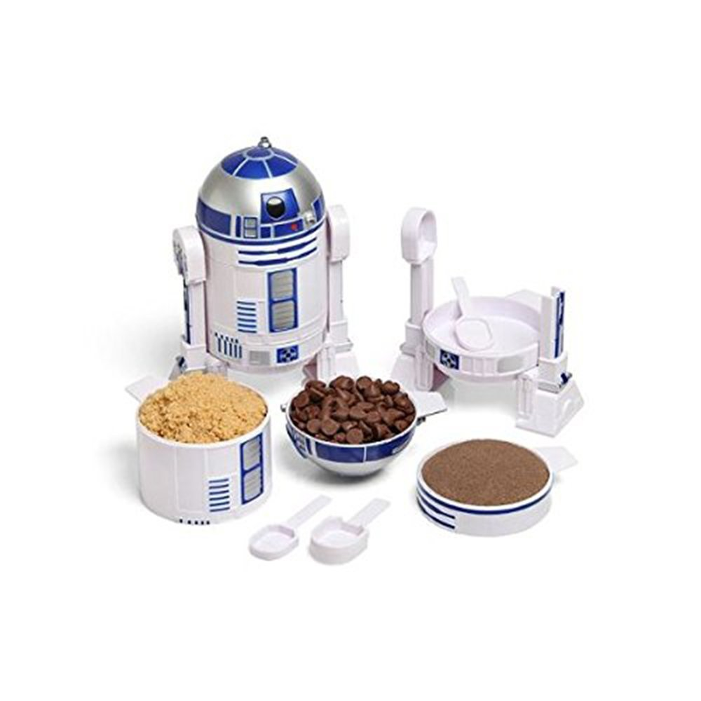 meaure set for star wars geeks