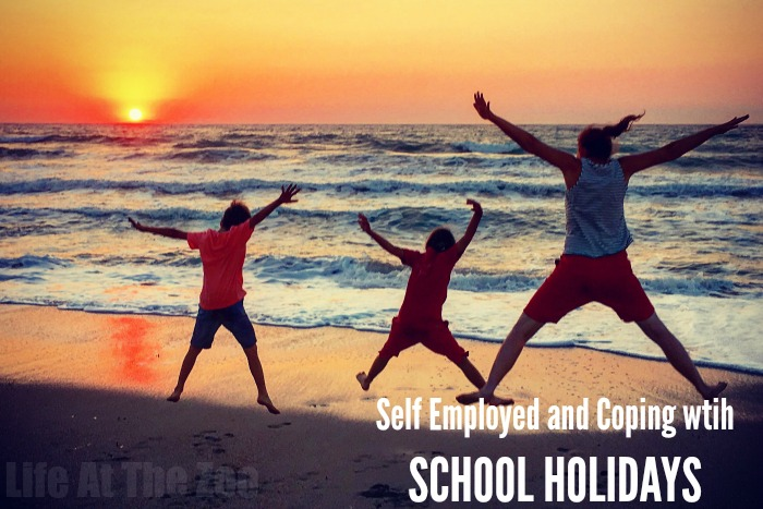 self-employed-and-school-holidays