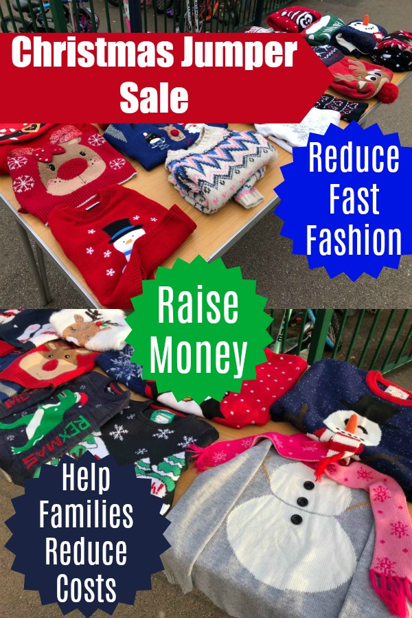 Christmas Jumpers Fast Fashion Sale